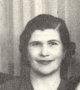 Marguerite Ione <I>Fidler</I> Hummel
