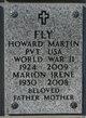 Howard Martin Fly