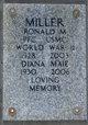 Ronald Miller