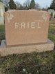 Karl McKinley Friel