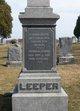 Rachel Brown <I>Snyder</I> Leeper