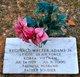 Profile photo:  Reginald Walter Adams, Jr