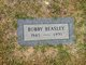 Profile photo:  Bobby Beasley