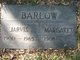Jarvis Barlow