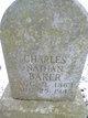 Charles Nathan Baker