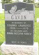Edward Lawrence Gavin
