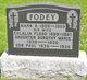 Eulalia <I>Flood</I> Fodey