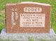 Agnes M. <I>Ward</I> Fodey
