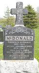 Doris <I>McDonald</I> Allore
