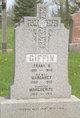 Francis James Brock Giffin