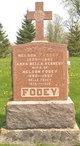 Anna Bella <I>Kennedy</I> Fodey