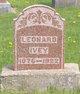 Leonard Ivey