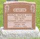 Eleanor Leona <I>Leeder</I> Gavin