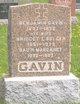 Margaret Ann Gavin