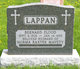 Bernard Flood Lappan