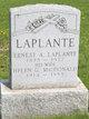 Ernest A. LaPlante