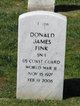 Donald James Fink