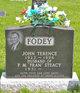 """Frances M. """"Fran"""" <I>Steacy</I> Fodey"""