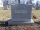 """Ernest W """"Ernie"""" Cushing"""