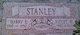Harry Everett Stanley