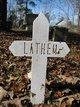 Profile photo:  Lathem