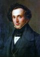Profile photo:  Felix Mendelssohn
