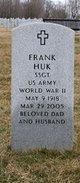 Frank Huk