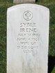 Syble Irene Love