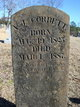 Andrew Jackson Corbett