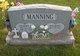 Raymond E Manning