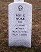 Roy Edward Hoke