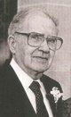 Profile photo:  Hubert Harvey Bell, Sr