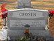 Profile photo:  Alberta <I>Dailey</I> Crosen