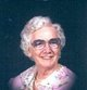 Profile photo:  Ethel Foster Pearson