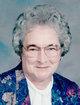 Profile photo:  Betty Lea <I>Sloan</I> Nickels