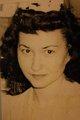 Profile photo:  Ethel Rae <I>Pitchford</I> Bancroft