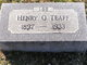 Henry O. Teaff