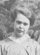 Mabel Lillian <I>Petty</I> Hammond