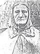 Martha Amanda <I>Peak</I> LeCroy