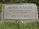 Arthur H Barth