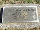 Profile photo:  Bertha May <I>Moomaw</I> Beane