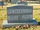Rosa B. <I>Godby</I> Richardson