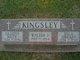 "Mary Gladys ""Gladys"" <I>Riley</I> Kingsley"