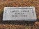 Samuel Hanna Yancey