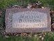 William Raymond Davidson, Jr