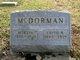 Merlin <I> </I> McDorman,