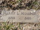 Harry Lorance Mumper Sr.