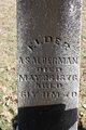 "Augustus Stone ""Elder"" Alderman"