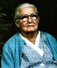 Nellie Priscilla <I>Pullen</I> Turner