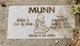 Profile photo:  Munn